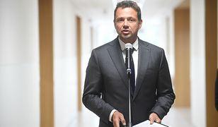 Rafał Trzaskowski ocenia zmiany w rządzie i podaje datę inaugaracji swojego ruchu
