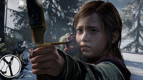 Łowy: The Last of Us wreszcie potaniało!