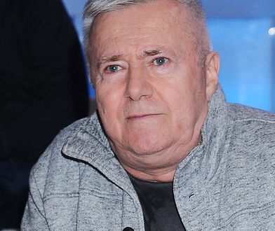 Włodzimierz Matuszak zgłosował. Do sieci od razu wrzucił zdjęcie z lokalu wyborczego