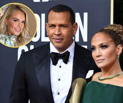 Koniec związku Jennifer Lopez. Czy Alex Rodriguez ma kochankę?