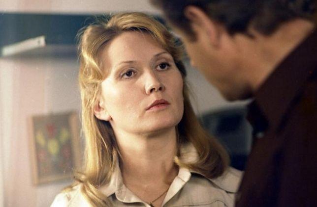 """W serialu """"Dom"""" Barbara Sołtysik wcielała się w postać Teresy Bawolikowej"""