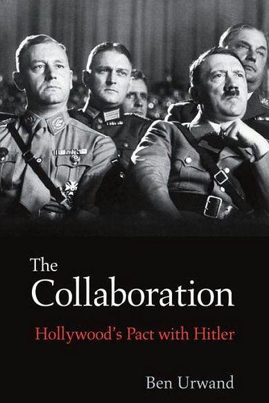 Hollywoodzki pakt z Hitlerem