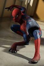 Niesamowity Spider-Man w akcji