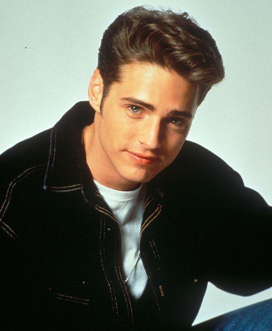 """Po 9 latach bez żalu porzucił Beverly Hills, 90210"""""""