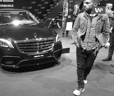 Ostatnie auto Mercedesa z V12 pod maską. Koniec pewnej ery