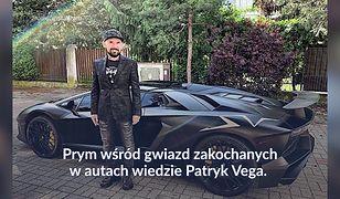 Czym jeżdżą polskie gwiazdy? Auta robią wrażenie!