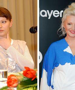 Jak zmieniała się Dorota Szelągowska? Jej metamorfoza jest ogromna
