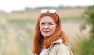 Katarzyna Dowbor szczerze o menopauzie. Te słowa powinna przeczytać każda kobieta