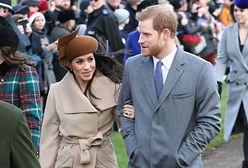 """Książę Harry o pierwszych świętach z Meghan. """"To rodzina, jakiej nigdy nie miała"""""""