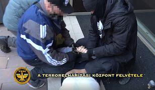 Katowice. Był zamieszany w porwanie kobiety, wytropili go na Węgrzech