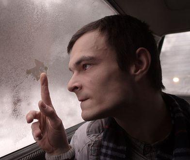 """Dawid Ogrodnik w """"Chce się żyć"""""""