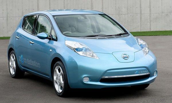 Elektryczne auto dla każdego
