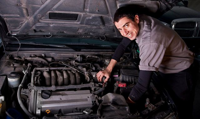 Odpowiedzialność mechanika za auto pozostawione w warsztacie