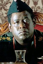''The Archbishop and the Antichrist'': Forest Whitaker arcybiskupem