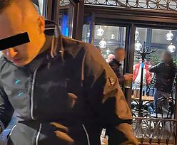 Muzułmanka zaatakowana na ulicy Piotrkowskiej w Łodzi. Policja przedstawia swoją wersję