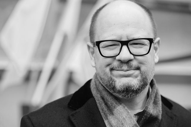 Paweł Adamowicz nie żyje. Prezydent Gdańska został zaatakowany nożem na imprezie WOŚP