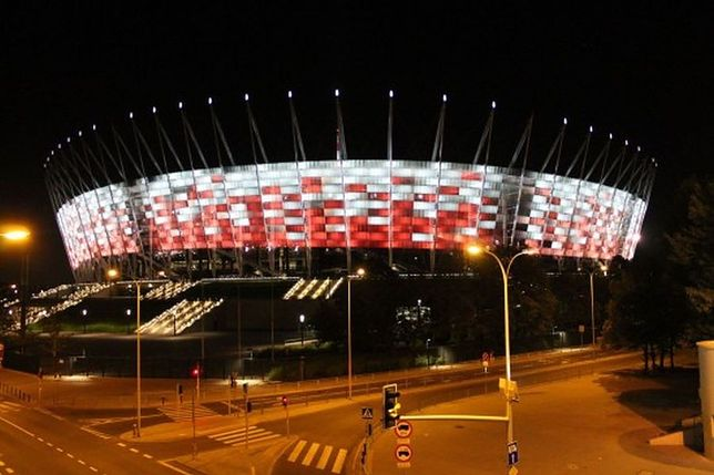 Stadion Narodowy znów za darmo!