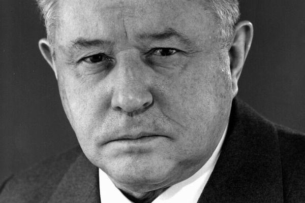 """Niemcy: szef Stasi Erich Mielke zbierał """"haki"""" na partyjnych kolegów"""