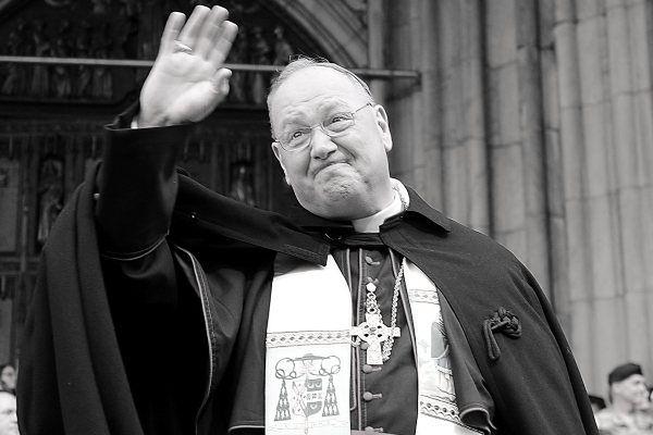 Zmarł kardynał Egan, były arcybiskup Nowego Jorku