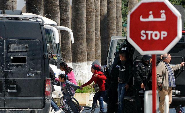 """""""FT"""": Zachód nie może zostawić Tunezji bez pomocy"""