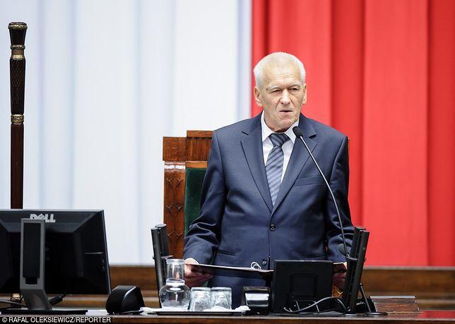 Kornel Morawiecki nie wierzy w zamach pod Smoleńskiem