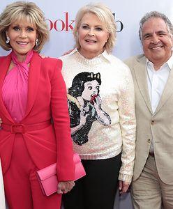 """Światowa premiera """"Pozycji obowiązkowej"""". Jane Fonda w odważnej kreacji"""