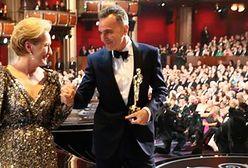 Oscary 2013: Najciekawsze wydarzenia oscarowej nocy [foto]