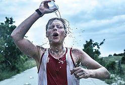 """""""To nie jest film o ćpaniu, ani o triathlonie. To film o przemianie"""". Wywiad z Jakubem Gierszałem"""