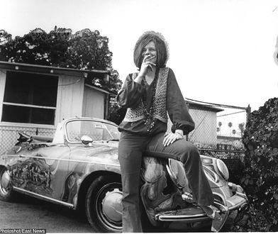 Ze sceny na ulicę: Janis Joplin