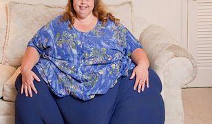 Zrzuciła ponad 130 kg. Teraz jest motywacją dla innych