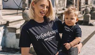 Martyna Gliwińska szczerze o ciąży. Przytyła ponad 20 kilogramów