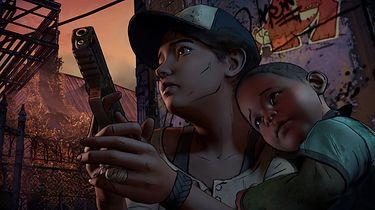 Rozchodniaczek: muzyka WipEouta, źli ludzie The Walking Dead i 4K krów