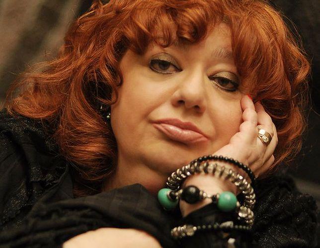 Gołda Tencer: teatr kochałam od zawsze