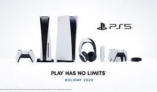 Premiera PS5 - co już wiemy?