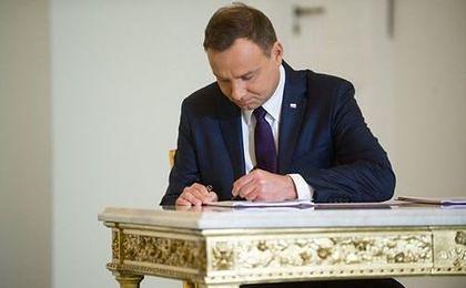 W Sejmie prezydencki projekt ws. 500 plus