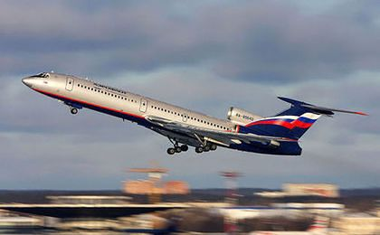 Rosyjskie linie lotnicze obniżają ceny biletów