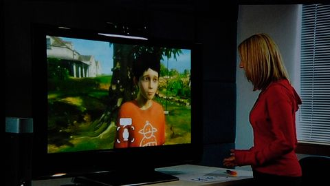 Sony: pod nasz kontroler łatwiej tworzyć gry. MS: rozważnie dobieramy gry na Natala