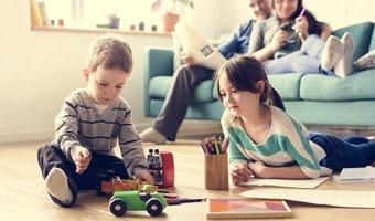 Czego pragną Polacy dla swoich dzieci? 500+ dużo zmieniło