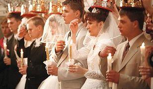 Koronowanie na męża i żonę, czyli ślub prawosławny