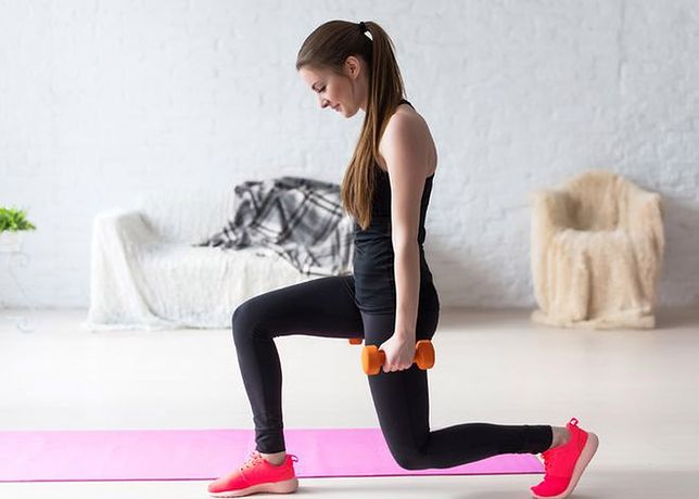 Jak skutecznie ćwiczyć w domu?