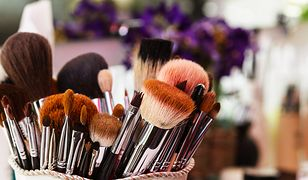 Każda z nas powinna mieć choć kilka podstawowych pędzelków do makijażu