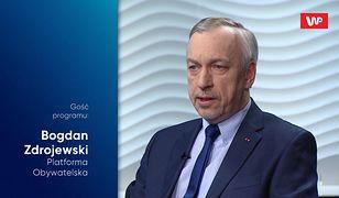 Ujawnili listę poparcia do KRS. Bogdan Zdrojewski wprost: powinna być dymisja rządu