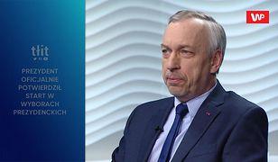 Wybory prezydenckie 2020. Burza wokół spotu Szymona Hołowni. Bogdan Zdrojewski komentuje