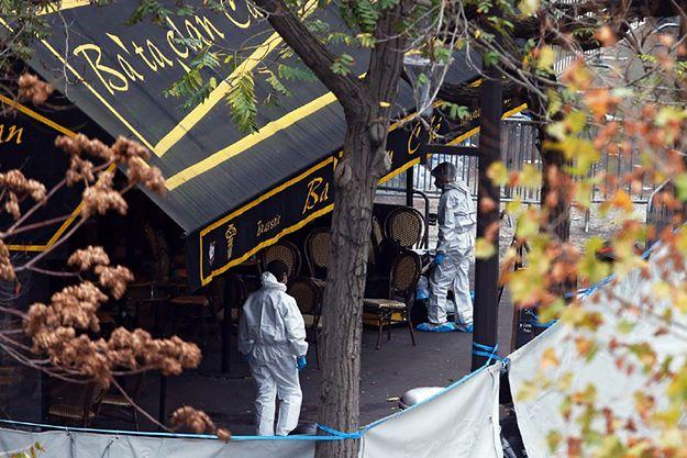 """Sala koncertowa Bataclan od dawna była """"na muszce"""" terrorystów"""