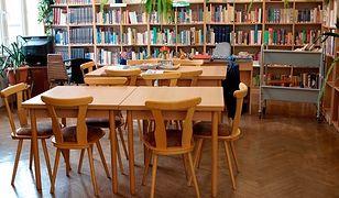 Warszawa. Czytelnicy pójdą do bibliotek dopiero w przyszłym tygodniu