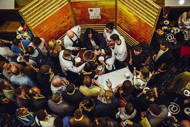Whisky z całego świata pojawią się w Warszawie
