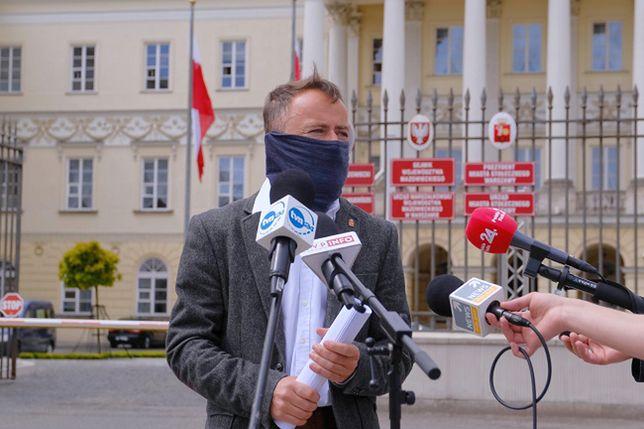 Warszawa. Ratusz przedstawił stanowisko ws. wniosków w ramach tarczy