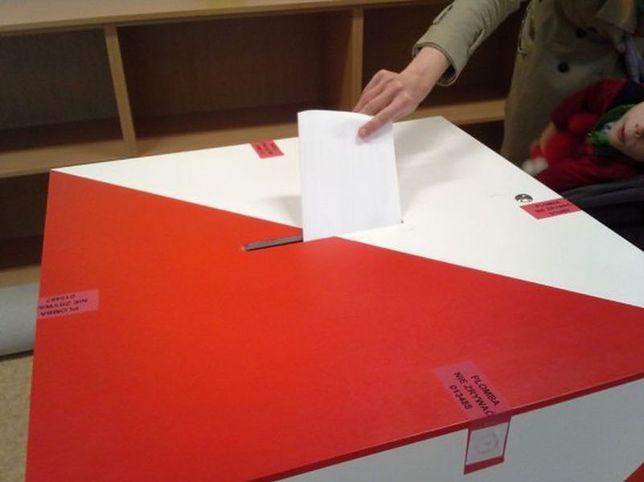 Wtorek ostatnim dniem, by dopisać się do spisu wyborców