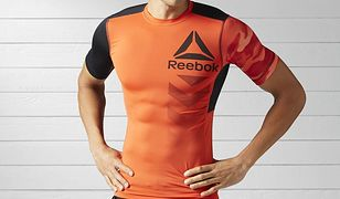 Koszulka kompresyjna wspomaga regenerację mięśni oraz sprawia, że trening jest o wiele skuteczniejszy
