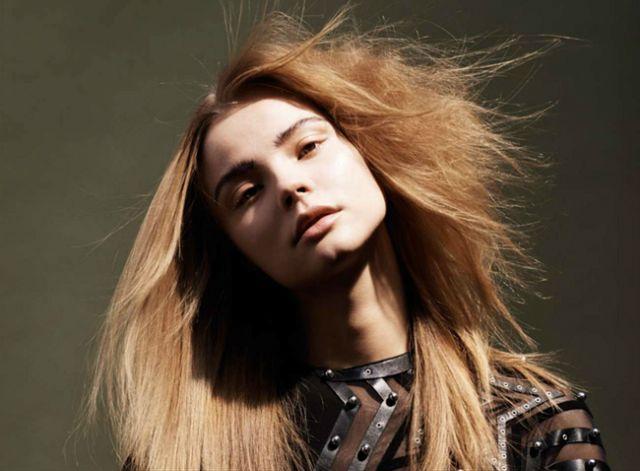 Jesień – sezon pięknych włosów